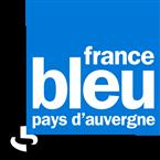 France Bleu Pays d'Auvergne - 102.5 FM Clermont-Ferrand
