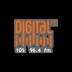 Radio Digital FM 964