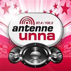 Radio Antenne Unna - 97.4 FM Unna Online