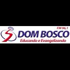 Dom Bosco FM - 96.1 FM Fortaleza