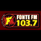 Radio Fonte FM - 103.7 FM Goiania, GO Online