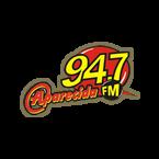 Aparecida FM - 94.7 FM Lagarto