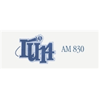 LU14 - Radio Provincia 830 AM Santa Cruz