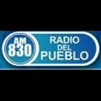 Radio Radio Del Pueblo - 830 AM Rodriguez Pena Online