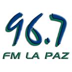 FM La Paz - 96.9 FM La Paz