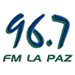 FM La Paz - 96.7 FM