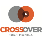 DWBM - Crossover FM 105.1 FM Manila