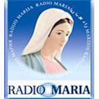Radio Maria (Guatemala) 103.3 (Catholic Talk)