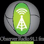 Observer Radio - 91.1 FM St. John's