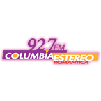 Columbia Estereo 92.7 (Adult Contemporary)