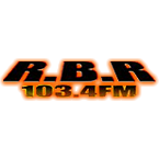 Radio RBR FM - 103.4 FM Fort-de-France Online