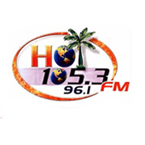 Caribbean Hot FM - 105.3 FM Castries