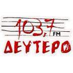 Deytero FM - 103.7 FM Αθήναι