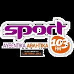 Sport 103 FM - 103.0 FM Thessaloniki