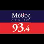 Mythos FM - 93.4 FM Thessaloniki