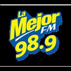 Radio La Mejor FM - 98.9 FM San Jose Primero Online