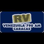 Radio Venezuela - 790 AM Caracas