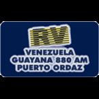 Radio 880 - Puerto Ordaz