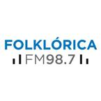 Radio Nacional Folklórica FM - 98.7 FM Buenos Aires