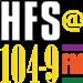 HFS @104.9 (WWMX-HD2) - 106.5 FM