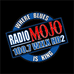WZLX-HD2 - Radio Mojo 100.7 FM Boston, MA