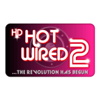 WRDW-HD2 - Hot Wired 2 96.5 FM Philadelphia, PA