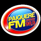 Radio Paiquere FM - 98.9 FM Londrina