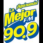 XEHS - La Nortenita 540 AM Los Mochis, SI