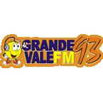 Grande Vale FM - 93.0 FM Ipatinga