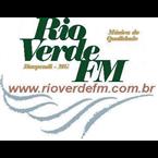 Rio Verde FM - 106.3 FM Baependi