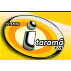 Itarama FM - 97.1 FM Tramandai