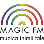 Magic FM - 90.8 FM Bucuresci
