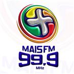 Mais FM - 99.9 FM Sao Luis, MA