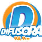Difusora FM - 98.9 FM Patrocinio