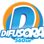 Difusora 560 AM - Patrocinio