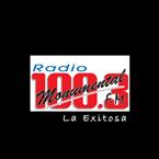 Monumental FM - 100.3 FM Santiago de los Caballeros, Santiago