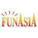 Logo for FunAsiA (KZMP-FM) - 104.9 FM, click for more details