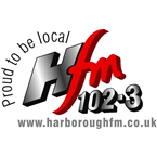 Harborough FM - 102.3 FM Harborough Magna