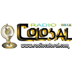 Radio Colosal - 1040 AM Ambato