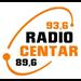 Radio Centar Studio Porec - 89.6 FM