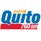 Radio Quito - 760 AM Quito