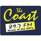 CKOA-FM - The Coast 89.7 FM Glace Bay, NS
