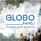 Globo FM - 90.1 FM Salvador, BA