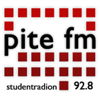 Pite FM - 92.8 FM Piteå