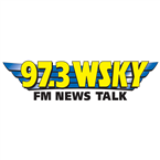 WSKY-FM - The Sky 97.3 FM Gainesville, FL