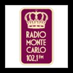 Радио Monte Carlo - 102.1 FM Moscow