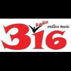 Family Radio - Radio 316 1039
