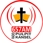 Radio Kansel - 657 AM Pretoria