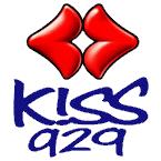 Kiss FM - 92.9 FM Athens