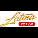 Radio Latina - 98.5 FM Limache